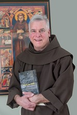 Friar's experiences become book on encountering God