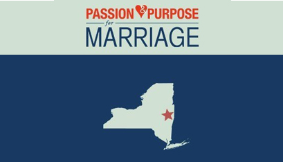 """THE PASSION AND PURPOSE FOR MARRIAGE"" includes live music and a bag of Dynamic Catholic resources for each couple. Tickets cost $25 and can be purchased at St. Pius X or online at https://dynamiccatholic.com. For more information, contact the parish at (518) 462-1336."