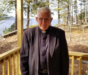 Father Tremblay